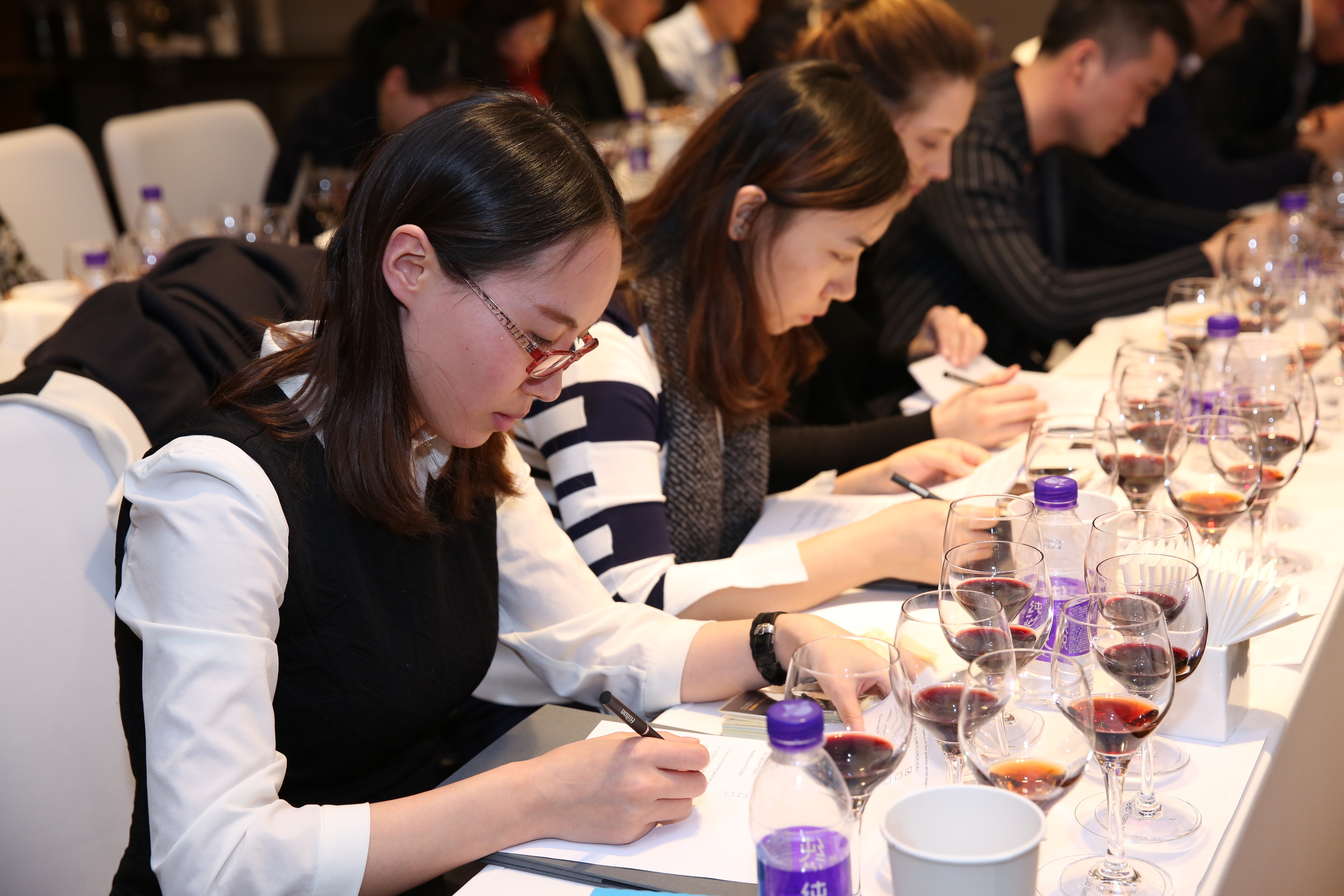 The Vintage Port Academy Workshops: Beijing, Shanghai, Guangzhou and Hong Kong March 2017